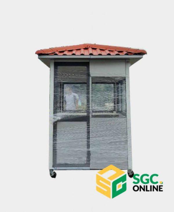 Cabin Bảo Vệ SG111