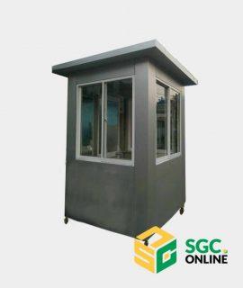 Cabin Bảo Vệ SG44