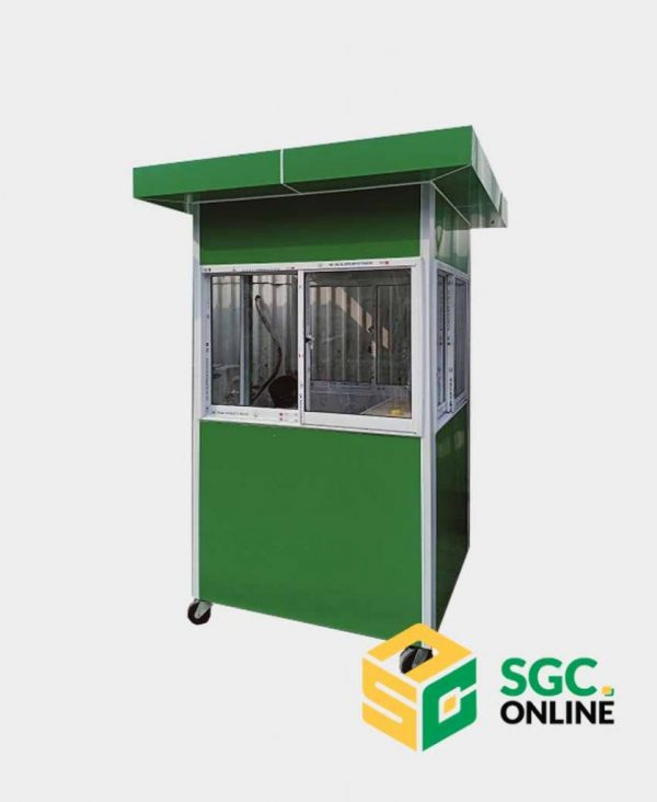 Cabin Bảo Vệ SG64