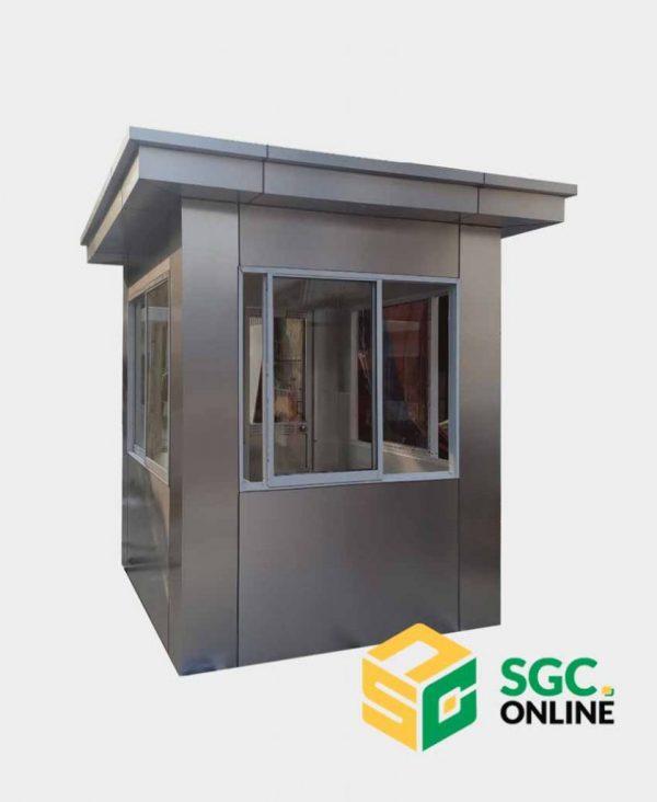 Cabin Bảo Vệ SG69