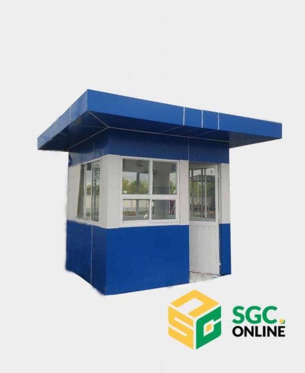 Cabin Bảo Vệ SG84