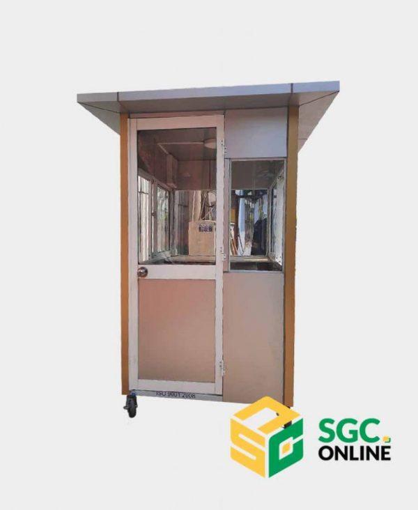 Cabin Chốt Bảo Vệ SG71