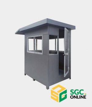 Cabin bảo vệ SG55