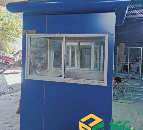 chốt bảo vệ chất lượng tại Tây Ninh