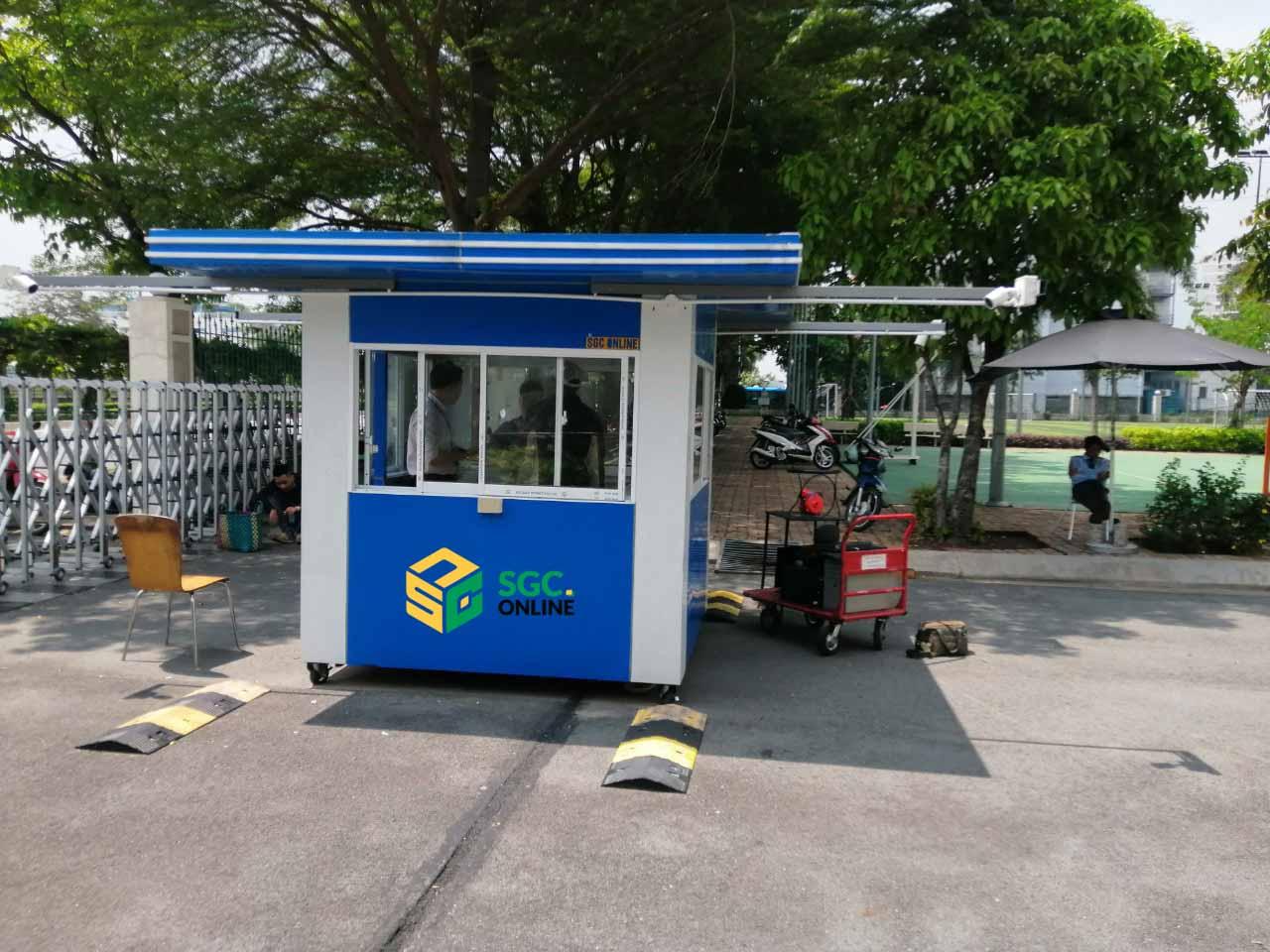 Chốt bảo vệ giá rẻ SG99