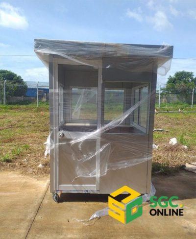 Mẫu chốt bảo vệ tại Đồng Nai chất lượng cao SG108