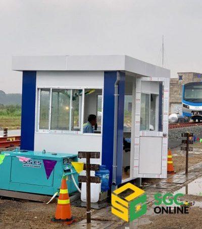 màu sắc chốt bảo vệ tại Tây Ninh