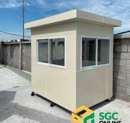nhà bảo vệ giá rẻ chất lượng cao sg83
