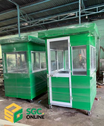 nhà bảo vệ Tây Ninh chất lượng cao