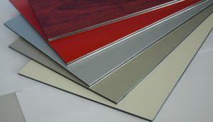 vật liệu nhôm aluminium