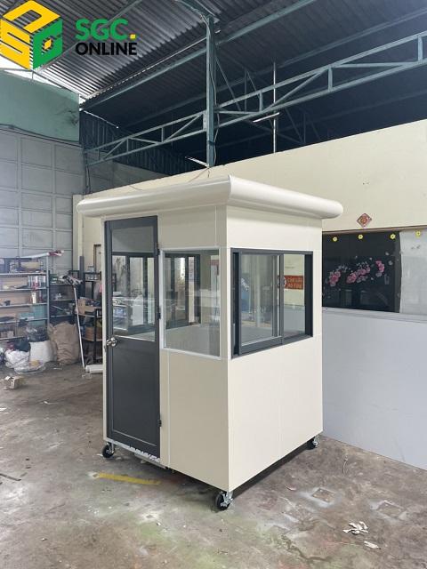 sản xuất chốt bảo vệ tại tphcm