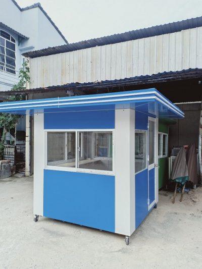 Cabin bảo vệ giá rẻ SG10