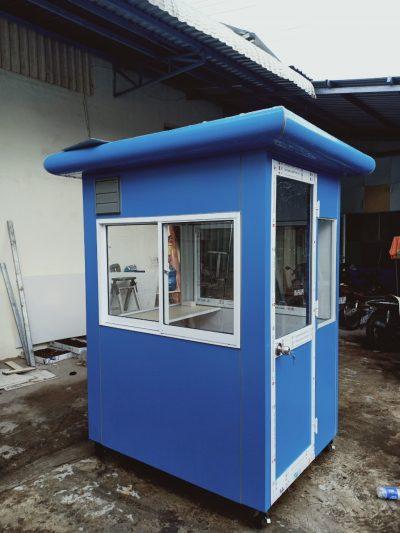 Chốt bảo vệ SGC chất lượng