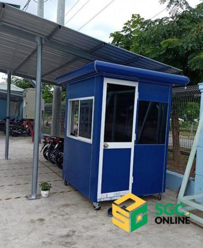 chốt bảo vệ tại Đồng Nai sg36