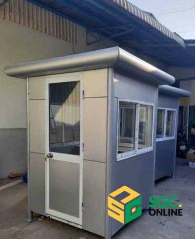 Mẫu Cabin Chốt Bảo Vệ Giá Rẻ SG30