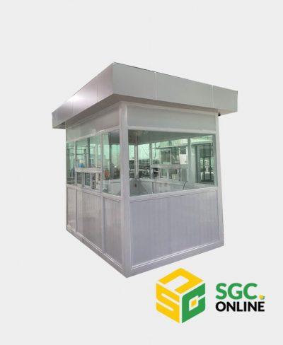 Cabin bảo vệ chất lượng cao