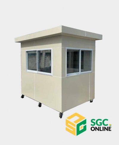 mẫu chốt bảo vệ SG83