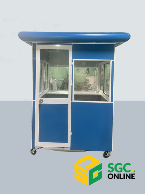Cabin bảo vệ giá rẻ SG153
