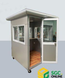 Cabin bảo vệ giá rẻ SG157