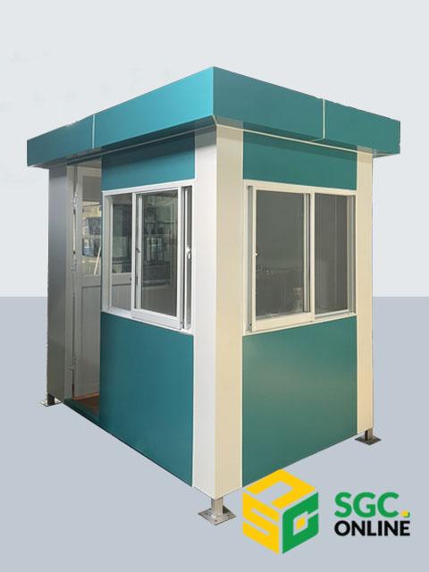 Chốt bảo vệ giá rẻ SG158