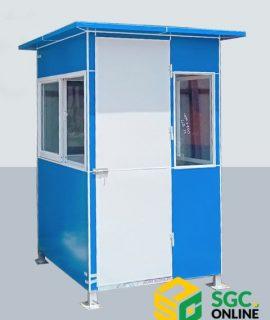 cabin bao ve sg162